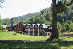 Hotel Termas Malalcahuello 1