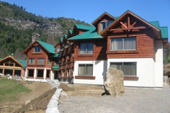 Hotel Termas Malalcahuello 2