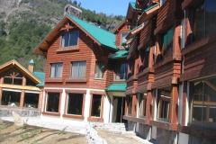Hotel Termas Malalcahuello 4