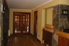 Hotel Termas Malalcahuello 9
