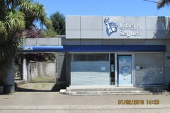 Liberty Seguros - Temuco