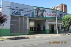 Neumáticos San Jorge 1 -Temuco