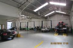 Neumáticos San Jorge 2 -Temuco
