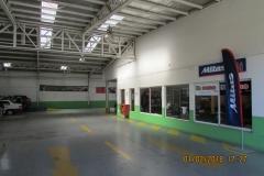Neumáticos San Jorge 3 -Temuco