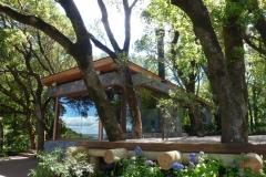 Quincho Peninsula 1 - Pucon