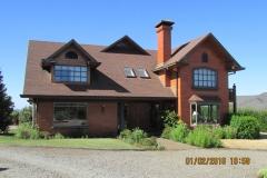 Casa Panorama 2 - Temuco