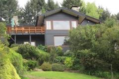 Casa Pumahue 1 - Villarrica