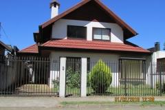Casa sector Av Alemania - Temuco