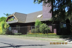 Casa sector Recreo 2 - Temuco